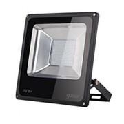 Светодиодный Прожектор Gauss LED 70W COB (6500К, защита IP65) фото