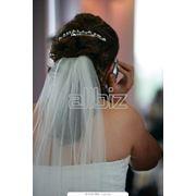 Аксессуары свадебные фото