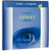 Однодневные линзы OKVision Daysoft фото