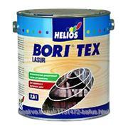 Helios Helios Boritex Lasur пропитка-антисептик (10 л) зеленая фото