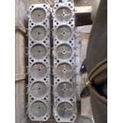 Крышка цилиндра с клапанами фото