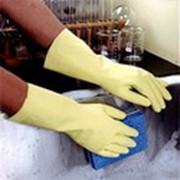 Перчатки Натуральный каучук фото