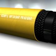 Шланги для сжатого воздуха компрессорные, воздушные фото