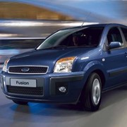 Ford Fusion Машины внедорожники фото