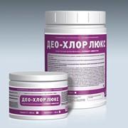 Део-Хлор банка 100 таблеток для поддержания должного уровня гигиены фото