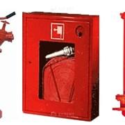Колонка пожарная КП ДСТУ 2801-94, ГОСТ 7499-95 фото
