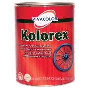 Tikkurila AS Vivacolor Kolorex деревозащитное средство (900 мл) фото