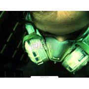 Респиратор защитный фото