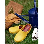 Специальная обувь фото