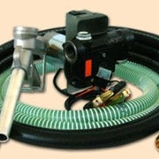 Мобильные топливозаправочные колонки Benza22-12-57 фото