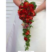 Букеты для невест фото