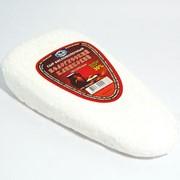 """Сыр творожный """"Клинковый белорусский"""" 30% жирности не соленый фото"""