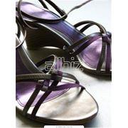 Туфли летние женские фото