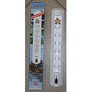 Комнатный термометр фото