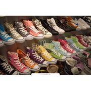 Обувь спортивная. Обувь для зала и волейбола фото