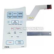 Сенсорная панель СВЧ для микроволновой печи Samsung DE34-00018M CE2833NR фото