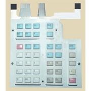 Полноходовые кнопочные клавиатуры (ПКК) фото