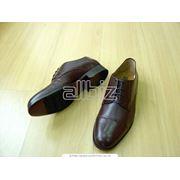 Обувь вечерняя нарядная мужская фото