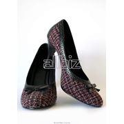 Туфли повседневные женские фото