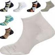 Носки спортивные низкие фото