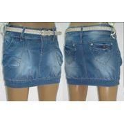 Изделия джинсовые фото