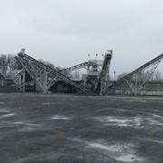 Завод по производству евро-щебня фото