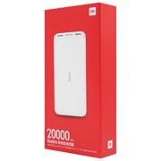 Внешний аккумулятор REDMI 20000mAh фото