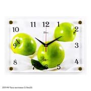 """21 век 2535-990 Часы настенные """"21 Век""""(10) фото"""