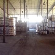 От собственника сдается склад 2150 кв.м. с крытой рампой