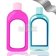Жидкое моющее средство для мытья поверхностей фото