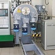 Машины для электронно-лучевой сварки, Электронно-лучевая сварочная аппаратура. Электронно-лучевая сварочная аппаратура ЭЛА-6, 30В, 60В, 120 фото