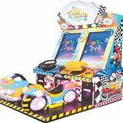 Автоматы игровые Cartoon coasters фото