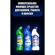 Средство жидкое моющее Domfresh фото