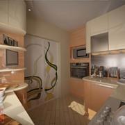 Дизайн интерьеров, экстерьеров и 3-D визуализация фото