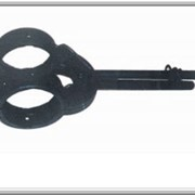 Центратор наружный клещевой ЦНК 57-89 фото