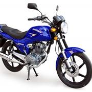 Мотоцикл Patriot PM125-3 фото