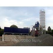 Бетонный завод РБУ-2Г-30АС фото