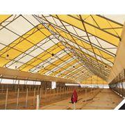 Холодные фермы для крупного рогатого скота фото