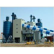Мобильный бетонный завод Constar-2500 фото