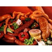 Колбасные изделия фото
