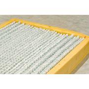 Оборудование для производства независимых пружинных блоков микропакет фото