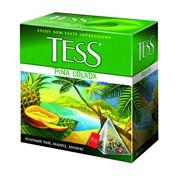 Чай Tess Подарочный набор в пирамидках 12 вид.113гр. фото