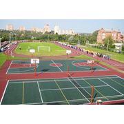 Школьные стадионы фото