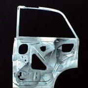 Объёмное сканирование объектов, деталей. фото