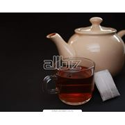 Чай черный фото