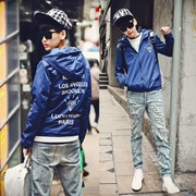 Куртка мужская 44176793805 фото