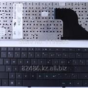Клавиатура Б/У HP Compaq 620 621 625 Black RU 606129-001 фото