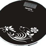 Весы MARTA MT-1669 черный фото