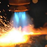 Газовая резка фото