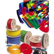 Трубки термоусаживаемые DSG Canusa (PBF, CCM, HXKT, CBK и пр.) различных цветов и размеров фото